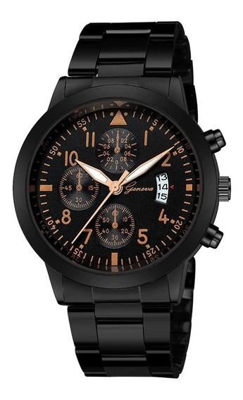 Relógio Sport Masculino Geneva