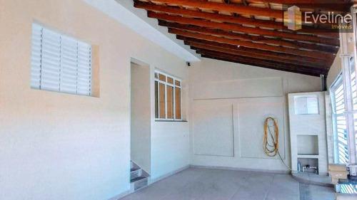 Casa Com 3 Dorms, Vila São Francisco, Suzano - R$ 650 Mil, Cod: 633 - V633