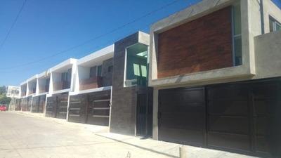 Casa En Venta En San Gabriel, Atrás De Gran Bodega