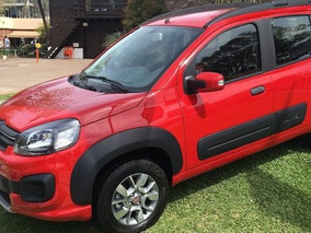 Fiat Uno 1.4 Plan Recambio Cuotas Fijas Y Sin Interes