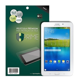 Película Hprime Samsung Galaxy Tab E 7.0 T116 Pet Invisível