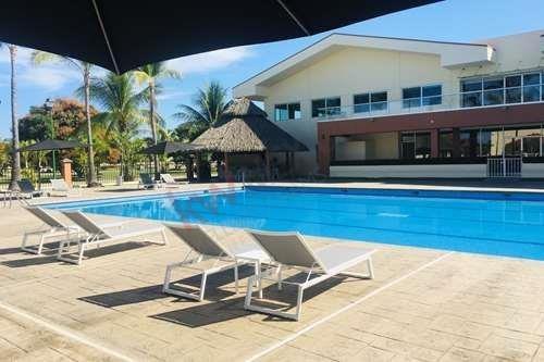 Renta De Casa Con Roof Garden Ubicada En El Exclusivo Residencial Los Tigres En Nuevo Vallarta, Riviera Nayarit. Acceso A La Casa Club.