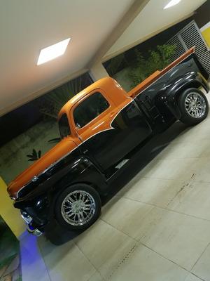 Ford F1, F100, Boca De Sapo, Boca De Bagre,gmc