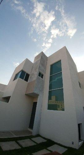 Vendo Casa En Fraccionamiento En Tlayacapan