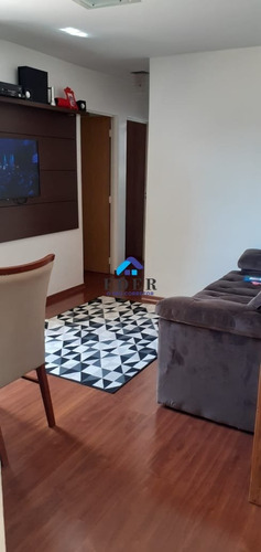 Apartamento - Vila Joinville (vila Xavier) - Ref: 3326 - V-3326