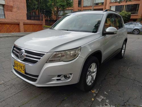 Volkswagen Tiguan  Trend And Fun  4x4
