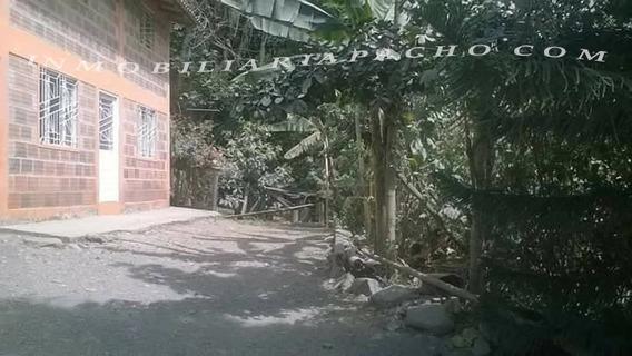 Vendo Casa Lote De 8000 M2 Pacho Cund