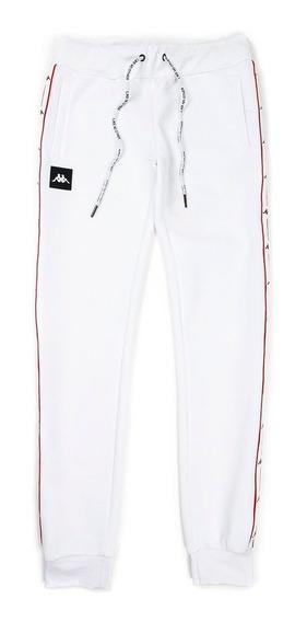 Pantalon Kappa Authentic Jpn Baey K2304i740-k906q Mujer K230