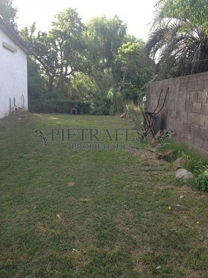 Canovas Del Castillo Esq. Carlos Ferres- Ref: 693