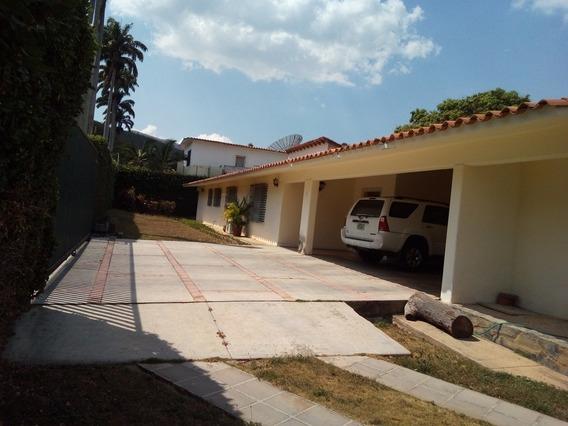 Hermosa Casa En Guaparo