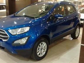 Ford Ecosport Se 1.5 0km Entrega Inmediata