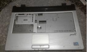 Carcaça Superior Notebook Semp Toshiba Sti Is 1412 Completa