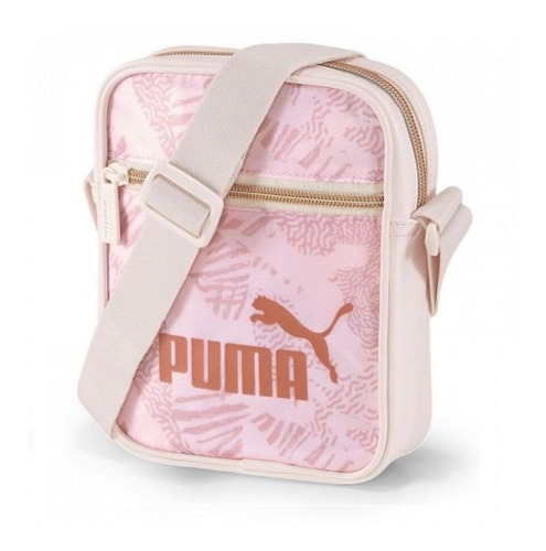 Bolsa Shoulder Bag Puma Core Up Portable
