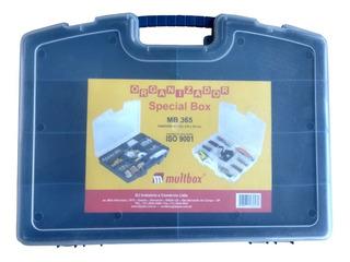 Maleta Organizadora 365 X 278 X 55 Mm Mb 365 Multbox