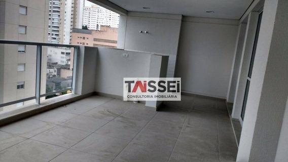 Apartamento Com 2 Dormitórios À Venda, 111 M² Por R$ 1.210.000,00 - Aclimação - São Paulo/sp - Ap1778