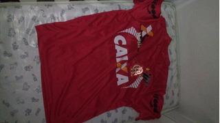Camisa Do Flamengo P