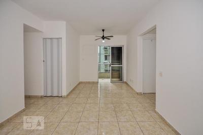 Apartamento No 3º Andar Com 2 Dormitórios E 1 Garagem - Id: 892933883 - 233883