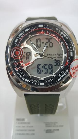 Relógio Freestyle Touch Screen