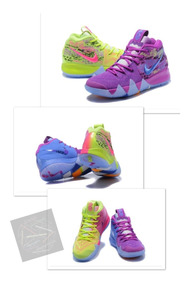Kyrie Irving 4 Confetti