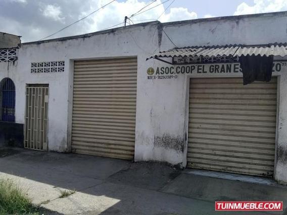 Local En Alquiler Centro 19-15524 Telf* 04120580381