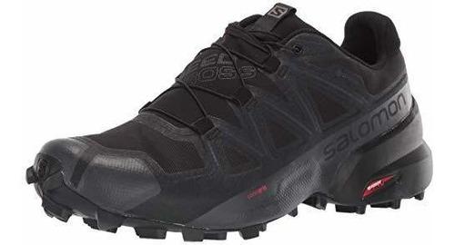 Zapatillas De Trail Running Salomon Speedcross 5 Gtx Para Ho