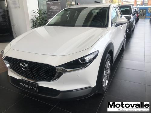 Mazda Cx30 Touring At 2.0 2022