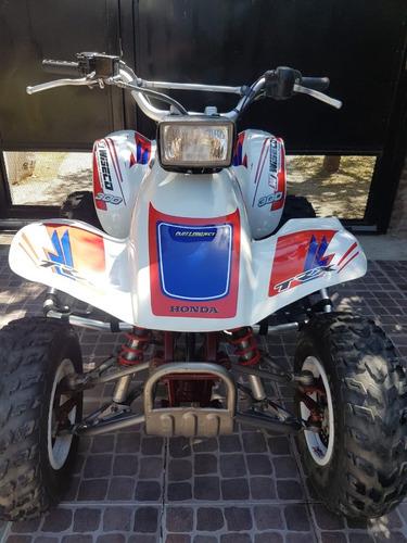 Cuatriciclo Honda Trx 300 Ex