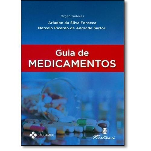 Imagem 1 de 2 de Guia De Medicamentos