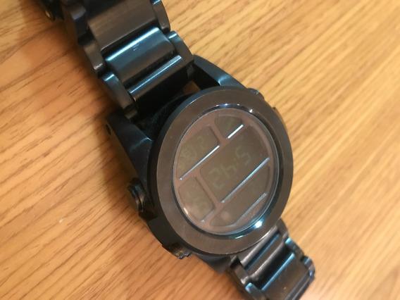 Relógio Nixon The Unit Ss Masculino