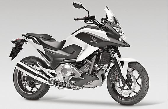 Honda Nc 700 X 2014