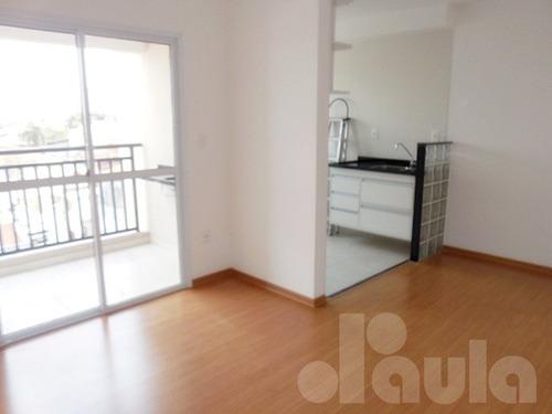 Imagem 1 de 14 de Apartamento 52m² No Bairro Campestre - 1033-7210