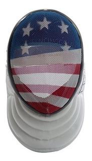 Mascara De Espada Para Cercado De Esgrima Estadounidense Ce3