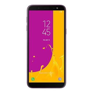 Samsung Galaxy J6 Sm-j600 2018 32gb Celulares Liberados Compra Y Retira En Sucursal
