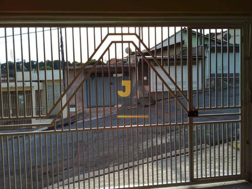 Imagem 1 de 30 de Casa Com 2 Dormitórios À Venda, 62 M² Por R$ 255.000 - Jardim Virgínia - Itatiba/sp - Ca13853