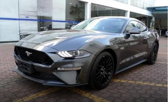 Ford Mustang 5.0 Gt Premium V8 Gt Prem.selectshift 0km2019