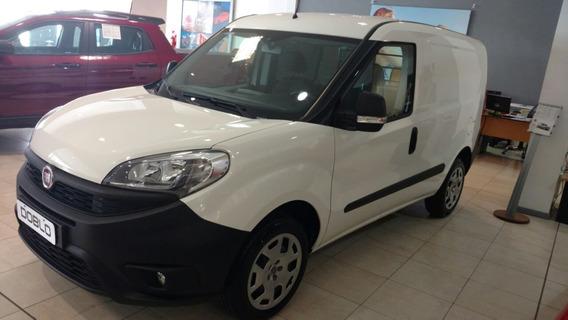 Fiat Doblo 7 Asientos 0km Sale Con $47.000 O Tu Usado L