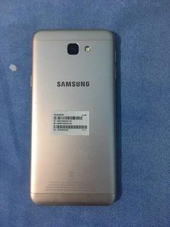 Celular Samsung Galaxy J5 Prime Casi Nuevo