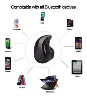 Mini Fone Bluetooth S530 Mini Earphone Pronta Entrega