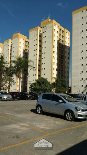Apartamento Na Cachoeirinha - 2061-1