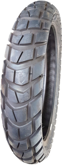Pneu Dianteiro Bmw Gs 650 R1200 110/80-19 Karoo 3 Metzeler