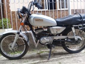 Yamaha Rx180 1981/1981 Muito Original