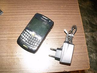 Celular 8350i Radio Nextel Blackberry Usado