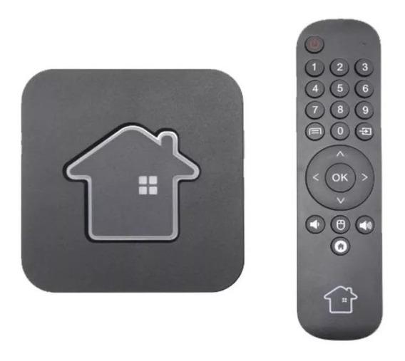 Smart Home Digital!