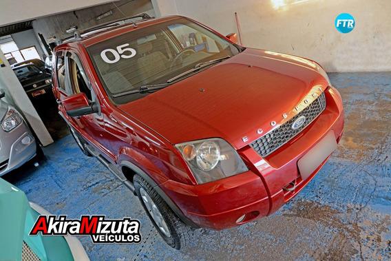 Ford Ecosport 2.0 Xlt 16v Gasolina 4p Manual