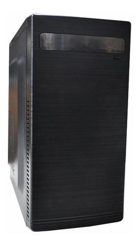 Imagem 1 de 5 de Computador Pc, I5 3°ger, Ssd 120gb + Hdd 500gb, 4gb Ram
