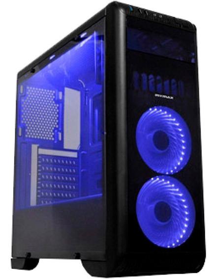 Pc Cpu Gamer Fx 6300 Gtx1050, 8gb Hd 1tb + Brindes