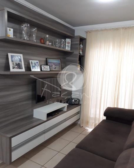 Apartamento Para Venda No Jardim Nova Europa Em Campinas - Imobiliária Em Campinas - Ap03697 - 68167906