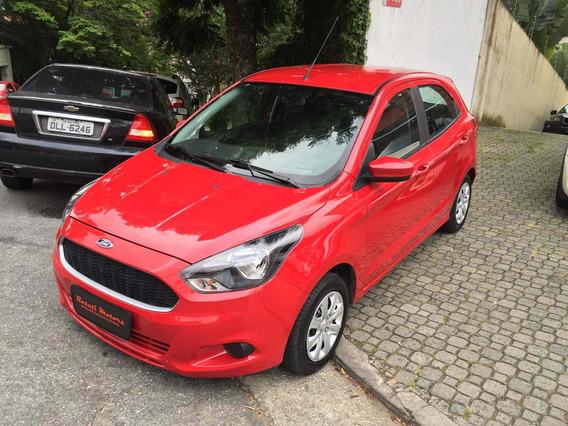 Ford Ka 1.5 Se Flex 4p 2017/2018 R$ 38.799,99
