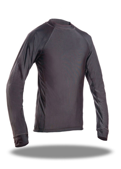 Playera Petto Under Gear Ll Shirt Original Sk7 By Tactical
