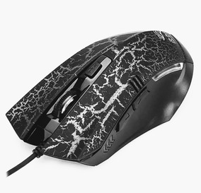 Mouse Gamer Legend Game House 3200dpi - Profissional